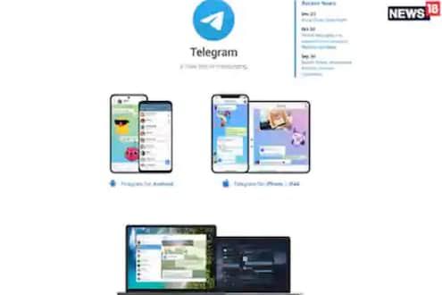 WhatsApp च्या नवीन पॉलिसीचा Telegram ला फायदा; युजर्सची संख्या 50 कोटींवर