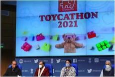 'ही' खेळणी बनवा आणि जिंका तब्बल 50 लाखांचं बक्षिस, भारत सरकारची मस्त स्पर्धा