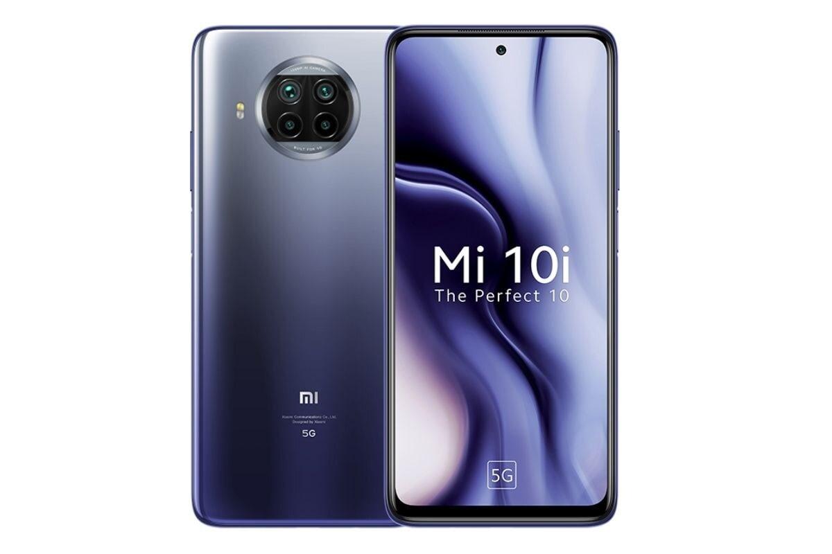 Xiaomi Mi 10i : शाओमीने नुकताच लॉन्च केलेला Mi10i हा सेगमेंटमधील एक लोकप्रिय स्मार्टफोन आहे ज्यामध्ये 108-मेगापिक्सलचा कॅमेरा आहे. फोनच्या इतर उल्लेखनीय वैशिष्ट्यांमध्ये 16-मेगापिक्सलचा फ्रंट कॅमेरा, 4,820 एमएएच बॅटरी, 5G सपोर्ट आणि 6.67 इंचाचा फुल-एचडी डिस्प्ले आहे. भारतात त्याची किंमत 20,999 रुपयांपासून सुरू होते.