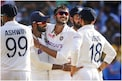 IND vs ENG : 11 विकेट घेत जगातला सगळ्यात 'घातक' बॉलर बनला अक्षर