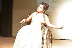 तरुणीच्या जिद्दीला सलाम; पाय गमावलेली सोनम ठरली सर्वोत्कृष्ट डान्सर
