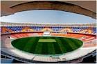गुजरातमधले क्रिकेटरसिक वाट पाहत आहेत मोटेरा स्टेडियममधल्या कसोटी सामन्याची