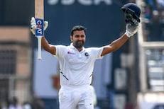 ICC Test Ranking:इंग्लंडविरुद्ध चांगल्या खेळाचा रोहितला फायदा,हिटमॅनची मोठी झेप