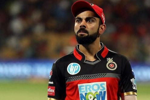 IPL Auction 2021 : ज्या खेळाडूसाठी विराटची 28 कोटी मोजण्याची होती तयारी, तो अखेर UNSOLD