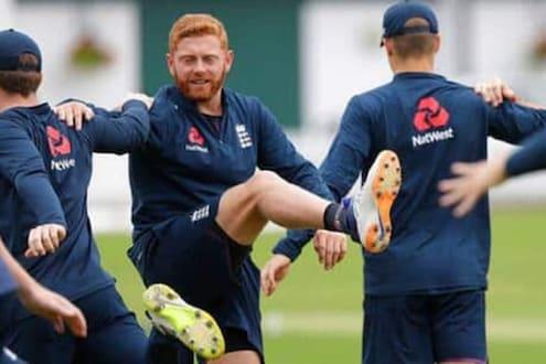 IND vs ENG : भारताविरुद्धच्या टी-20 सीरिजसाठी इंग्लंडच्या टीमची घोषणा