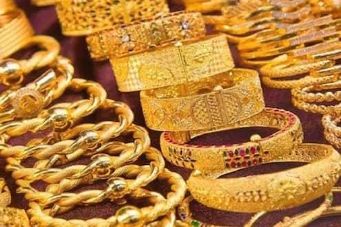 Gold Price Today: सोन्याचांदीचे भाव उतरले, खरेदी करण्यापूर्वी इथे तपासा लेटेस्ट दर