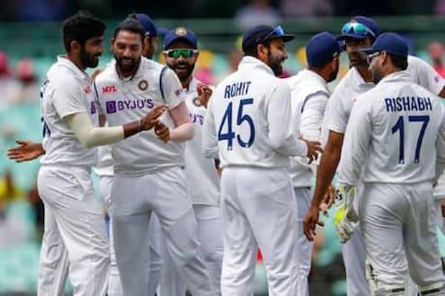 IND vs ENG: टेस्ट सीरिजपूर्वी टीम इंडियाची पहिल्यांदाच प्रॅक्टिस, पाहा PHOTOS