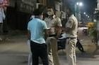 Pune Coronavirus: बुधवार पेठेतील रात्रीची गर्दी रोखण्यासाठी पोलीस सज्ज