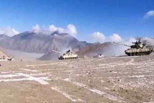 India-China Border : दोन दिवसांत चीनी सैन्याची मोठी माघार, वाचा बॉर्डरवरचे सर्व अपडेट्स