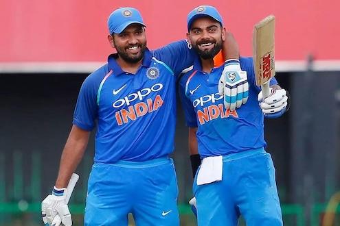 IND vs ENG : रोहितच्या जागी विराटचा फेवरेट खेळाडू वनडे सीरिज खेळणार!