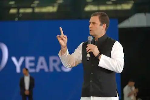 Assembly Elections 2021:बायसेप्स, पुशअप्स, नृत्य आणि पोहणं : राहुल गांधी हे सगळं दक्षिणेतच का करतात?