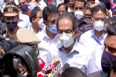 Bhandup Hospital Fire: भांडूप आग प्रकरणात दोषी आढळल्यास कारवाई करणार- CM उद्धव ठाकरे