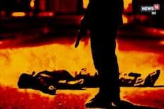 अकोला शहरातील 'ती' भयावह मध्यरात्र; चोरी केल्याच्या संशयावरुन दगडाने ठेचून हत्या