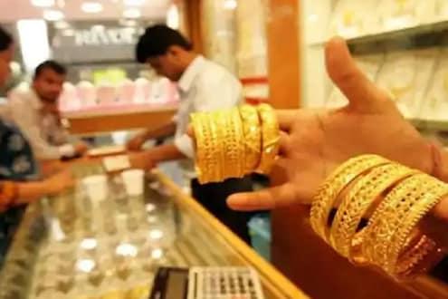 Gold Price Today: लग्नसराईत सोनंखरेदी ठरणार महाग, आज पुन्हा वाढला सोन्याचांदीचा भाव