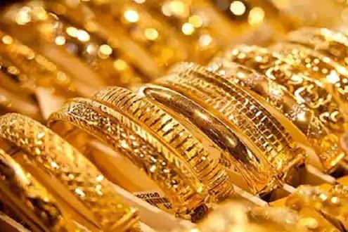 Gold Rates: सोनेखरेदीची सुवर्णसंधी! आतापर्यंत 12000 रुपयांनी उतरले आहेत दर, इथे तपासा आजचा भाव