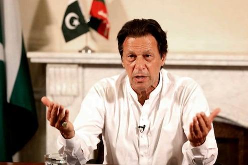 पाकिस्तानी सैन्यदलासाठी आणलं नवं विधेयक; सरकारमध्येच फूट पडल्याने इम्रान खान अडचणीत