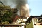 Mumbai Fire: मुंबईत अग्नितांडव! आज पुन्हा एकाच दिवसात आगीच्या दोन घटना