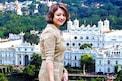भारतातील सर्वांत सुंदर 50 स्त्रियांपैकी एक असलेल्या कोण आहेत या राजकन्या?