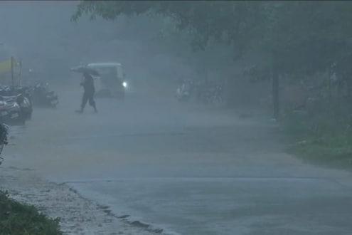 Rain Alert: आजची रात्र मुसळधार पावसाची; मुंबई-ठाण्यासह 'या' जिल्ह्यांत जोरदार बरसणार पाऊस