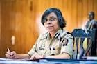 अखेर रश्मी शुक्लांचा जबाब नोंदवला, मुंबई पोलिसांनी हैदराबादमध्ये जाऊन केली चौकशी