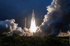 28 मार्चला ISRO चं खास उपग्रह घेणार अवकाश भरारी; चीन-पाकवर ठेवता येणार करडी नजर