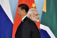 मोदींच्या बांगलादेश दौऱ्याने चीनला भरली धडकी