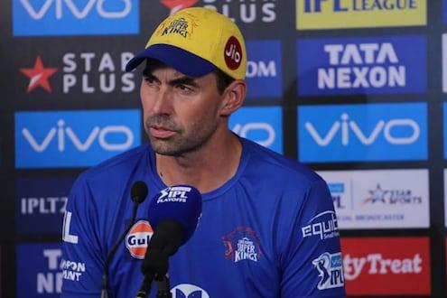 IPL 2021 : CSK च्या पराभवाचं कोच फ्लेमिंगने सांगितलं कारण, दिलं मुंबई इंडियन्सचं उदाहरण