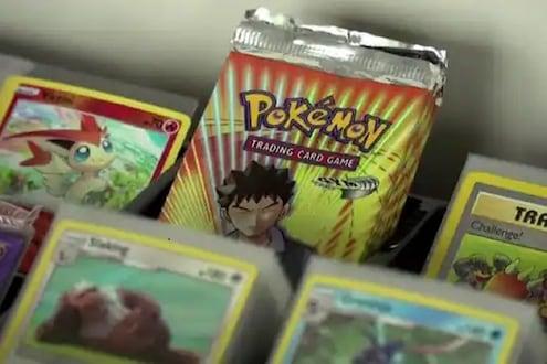 सहा मजले दोरखंडावरून चढून 'त्याने' चोरली पोकेमॉन कार्डस्, कारण ऐकून थक्क व्हाल