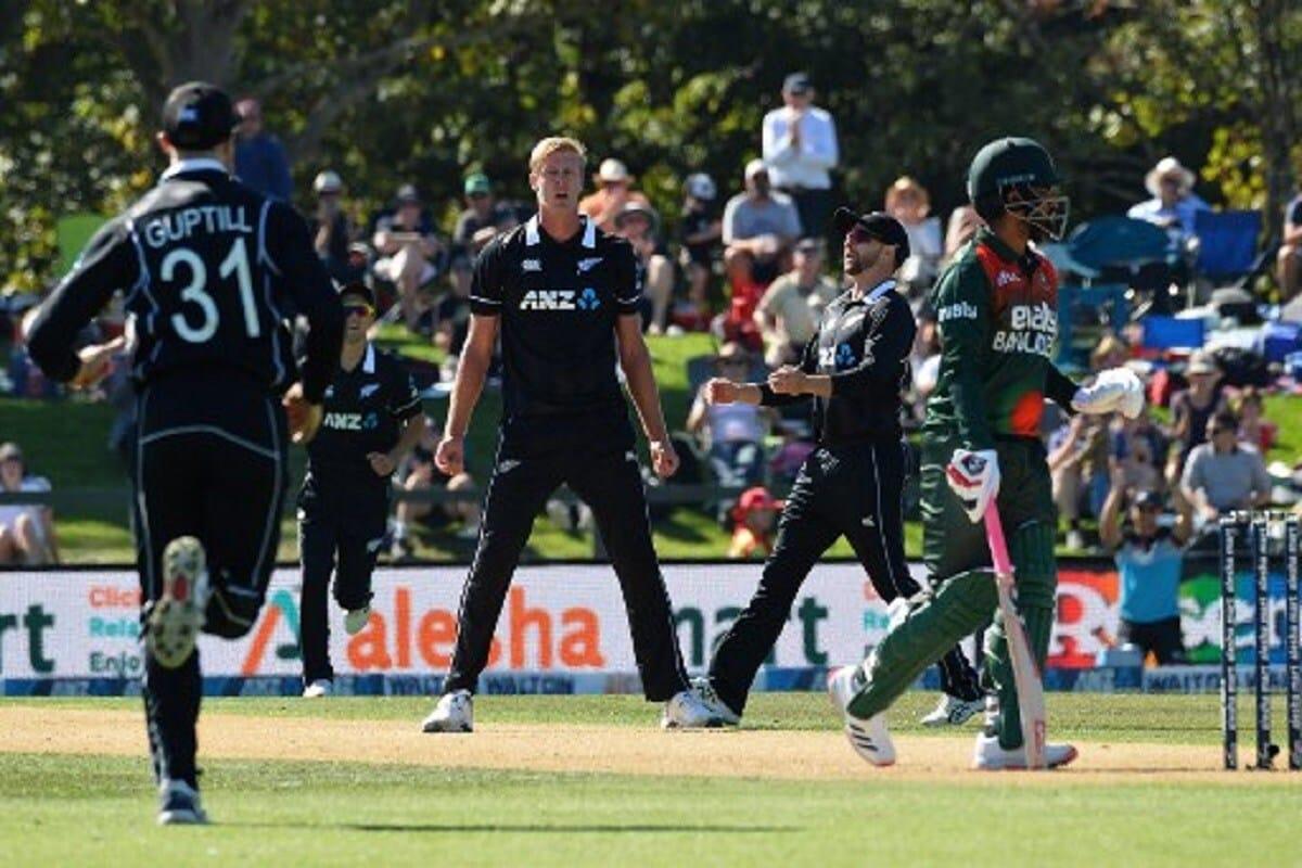 IPL 2021 : आयपीएल खेळण्यासाठी भारतात आलेल्या न्यूझीलंडच्या खेळाडूंपुढे नवी अडचण