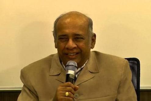 Arun Nigavekar: ज्येष्ठ शिक्षणतज्ज्ञ डॉ. अरूण निगवेकर यांचे पुण्यात निधन, शिक्षण क्षेत्रातील तारा निखळला