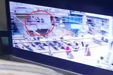 सलून चालकाच्या मृत्यू प्रकरणात नवा ट्विस्ट, CCTV व्हिडिओमधून नवा खुलासा