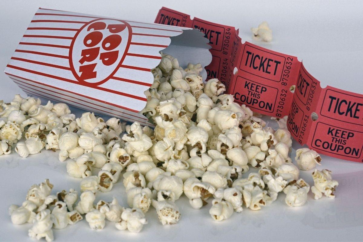 सिनेमा हॉल, थिएटर, नाट्यगृह बंद