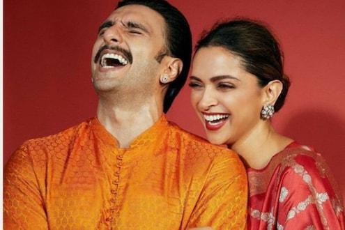 रणवीर सिंह आहे दीपिकाचा नंबर वन फॅन; बायकोची वेबसाईट लाँच होताच काय म्हणाला पाहा