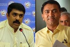 गोवा फॉरवर्ड पार्टीने सोडली NDA ची साथ, प्रमोद सावंतांवर भ्रष्टाचाराचे आरोप