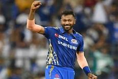 IPL 2021 : ...म्हणून हार्दिक बॉलिंग करत नाही, कोच जयवर्धनेने सांगितलं कारण