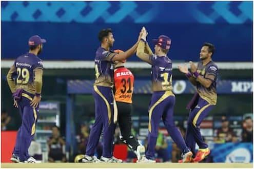 IPL 2021 SRH vs KKR : मनिष पांडेचं नाबाद अर्धशतक व्यर्थ, कोलकात्याचा विजय