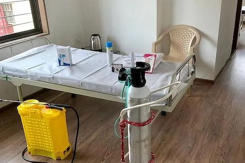 50 वर्षांवरील नागरिकांना घरी उपचार घेण्यास मनाई, नवी मुंबई पालिकेचा निर्णय