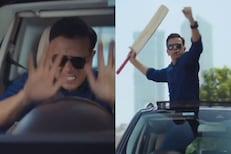 राहुल द्रविडच्या Viral Video मध्ये मुंबई-नागपूर पोलिसांची एन्ट्री, म्हणाले...