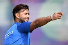 IPL 2021: राजस्थान विरुद्ध झालेल्या पराभवानंतर ऋषभ पंत नाराज, म्हणाला...