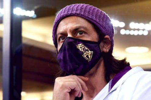 MI vs KKR: मुंबईच्या विजयामुळं Shahrukh झाला नाराज; मागितली चाहत्यांची माफी
