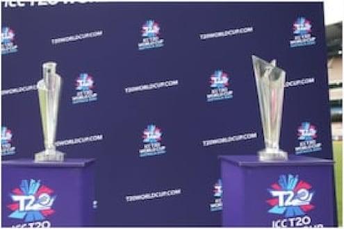 मोठी बातमी! ... तर T20 वर्ल्ड कप 'या' देशात होणार, BCCI ची घोषणा