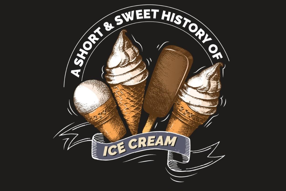 आइसक्रीम.. नुसतं नाव उच्चारलं तरी आपण गारेगार होऊन जातो. आइसक्रीम पार्लर असो, हॉटेल असो, घरच्याघरी तयार आइसक्रीम असो किंवा रस्त्यावरून घंटावाली गाडी घेऊन फिरणारा आइसफ्रुटवाला असो, आइसक्रीम या नावातच आपल्याला पार विरघळवून टाकायची ताकद आहे. पण प्रश्न असा की या आइसक्रीमचा शोध लागला कसा? पाहूया सर्वांच्या आवडत्या आईसक्रीमचा रंजक प्रवास...