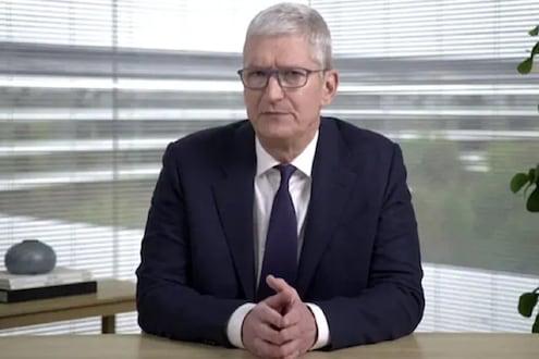 कोरोना संकटात Google, Microsoft नंतर आता Apple ही करणार भारताला आर्थिक मदत