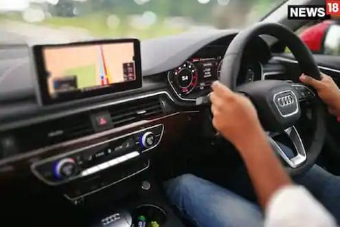 ड्रायव्हिंग टेस्टवेळी 'या' एका चुकीमुळे 31 टक्के लोक होतात फेल, या गोष्टीकडे द्या विशेष लक्ष