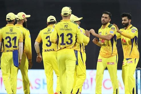 IPL 2021: पुन्हा चहरचा कहर! पंजाबनंतर कोलकाताला दाखवला हिसका