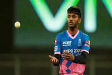 उराशी होतं भावाच्या आत्महत्येचं दु:ख पण... IPL 2021 च्या नव्या सुपरस्टारची कहाणी