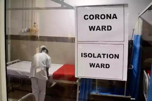 मनपा रुग्णालयात कोविड सेंटर सुरू करण्यास विरोध, म्हणाले... कॉलेज, धार्मिक स्थळं आहेत ना!