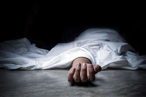 समेध तारक वाघमारे असं संबंधित 17 वर्षीय मृत विद्यार्थ्याचं नाव आहे.