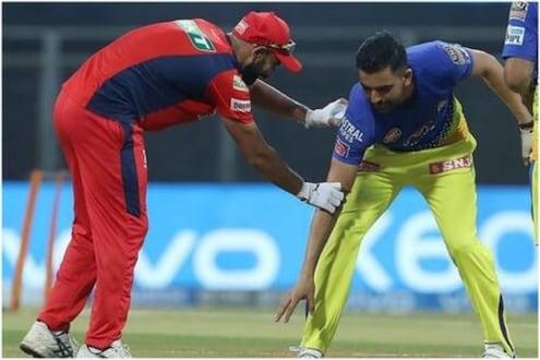 IPL 2021: शमीचे आशीर्वाद घेत त्याच्याच टीमचा उडवला धुव्वा! दीपक चहर ठरला पंजाबसाठी डोकेदुखी