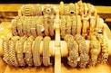 Gold Price Today : कालच्या दरवाढीनंतर आज घसरलं सोनं; पाहा लेटेस्ट गोल्ड रेट्स